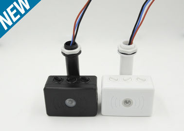 IP65 Outdoor Use Microwave Motion Sensor MC055S , for Flood Light and Lineal Light   ON/OFF Function